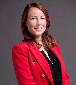 Clarisse Chevalier - Expert comptable